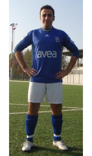 Andrea Simone